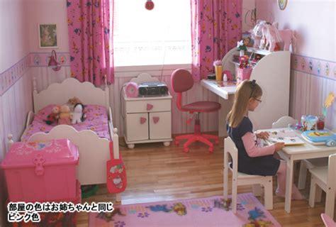 Ikea Kids Room suumo