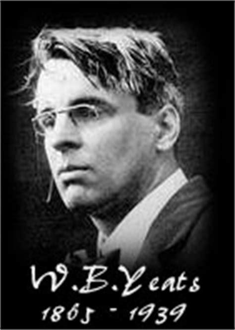 O Poema - William Butler Yeats