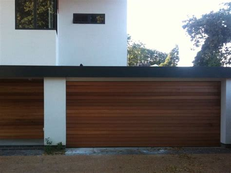 contemporary garage modern garage doors uk cms doors quality range of garage