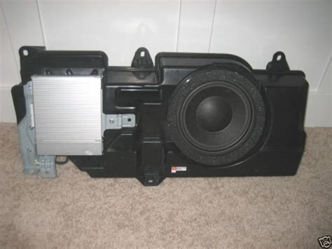 Toyota Tacoma Subwoofer Sold 05 09 Tacoma Jbl 6 Cd Changer Stereo Factory