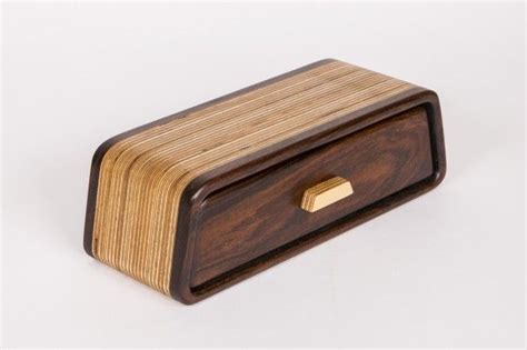 Quot Tennessee Quot Bandsaw Box The Drunken Woodworker Boxes