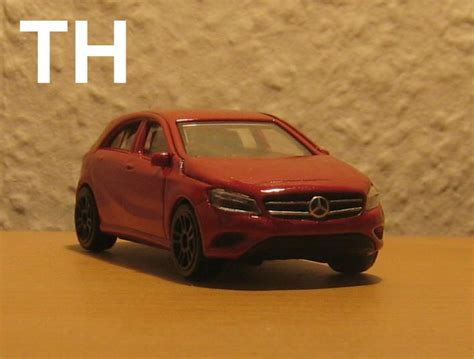 Majorette Premium Cars Mercedes A Class diecast modellautos die aktuelle mercedes a klasse bei