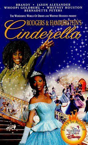 cinderella film whitney watch cinderella vhs online whitney houston in memory