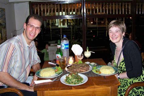 Bebek Ride On Duck Dinaiki balinese foods bali tours page 4