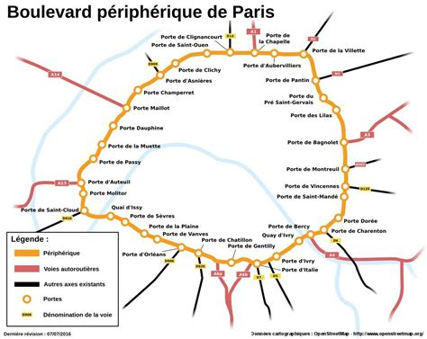 libro la france priphrique map of boulevard p 233 riph 233 rique http map of paris com streets places maps boulevard p c3