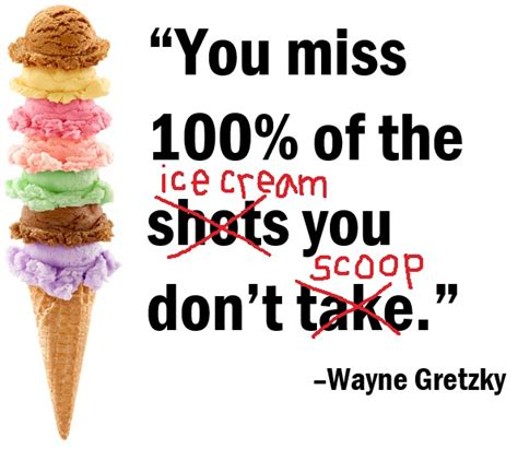 Great Ice Cream Quotes. QuotesGram