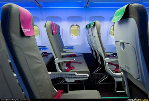 Led Lights For Home Interior by Sp Hag Small Planet Airlines Airbus A320 At Kaunas Intl