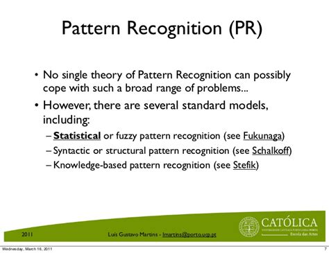 introduction to pattern recognition introduction to pattern recognition