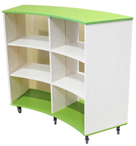 curved bookshelves curved bookcase library furniture dva fabrications
