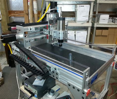 1220 cnc router with spindle and stand cnc
