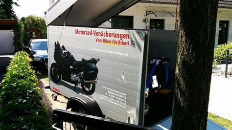 Motorrad Versicherung Neuvertrag by Motorrad Versicherungen Archive Tourer Versicherungen