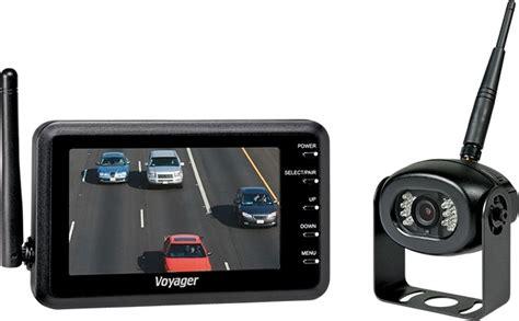 voyager wvos wireless backup camera monitor