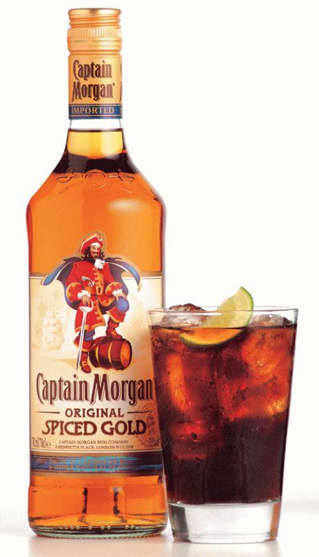 captain drinks drinks og opskrifter captain