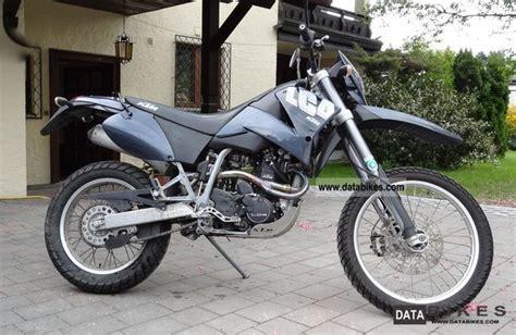 Ktm 640 Enduro 1999 Ktm Lc4 640 Enduro Moto Zombdrive