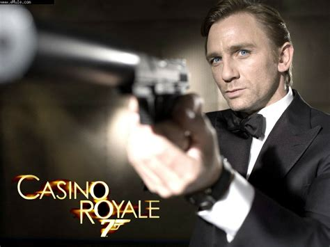 film sul poker james bond   casino royale  recensione