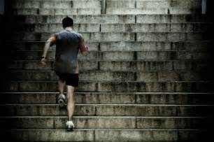 Running Up Stairs by Recession Workout By Chris Zito Zitotalking S Blog