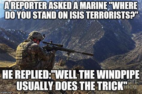 Us Marine Meme - marines run imgflip