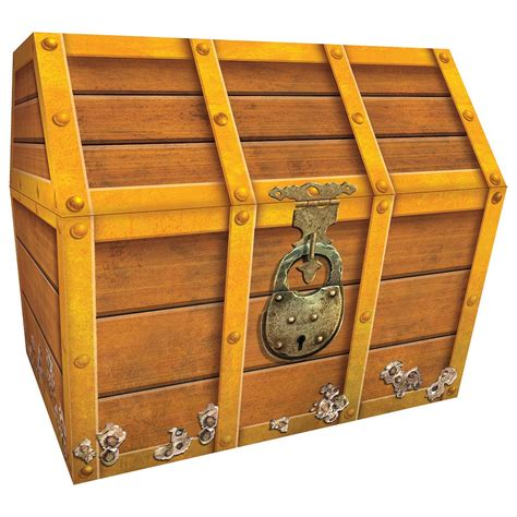 A Box Of Treasures by Classroom Treasure Chest