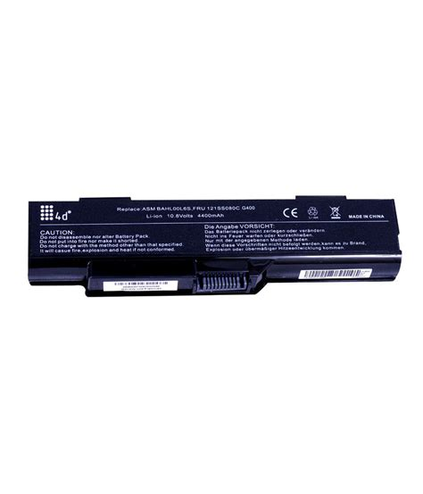Batt Ori Evercoss Model 4d 4d lenovo c510 6 cell laptop battery buy 4d lenovo c510 6 cell laptop battery at low