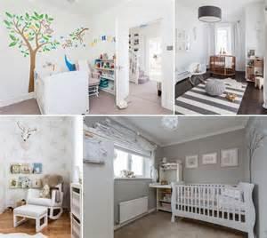 Neutral Nursery Decor 10 Adorable Gender Neutral Nursery Decor Ideas