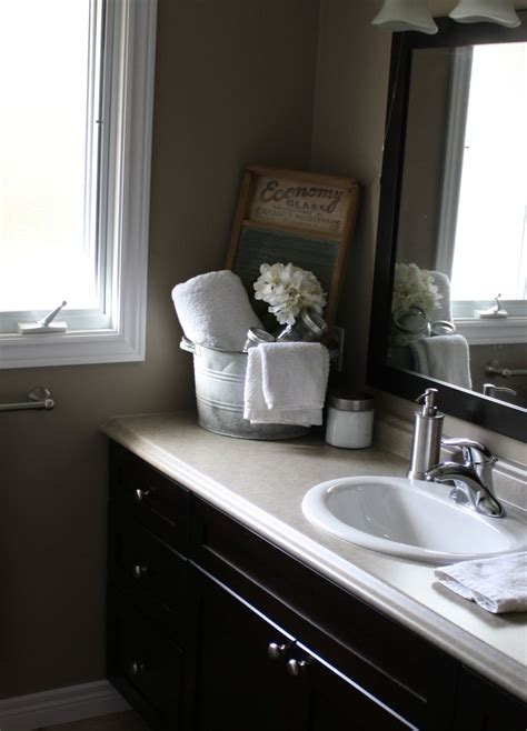 country bathroom decor country bathroom decor my house pinterest