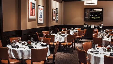 bob s chop house private dining at bobs steak chop house omni nashville