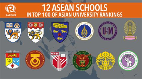 Best Asian Country For Mba 2016 by Malaysia In Rankings Ranking Of Our Country