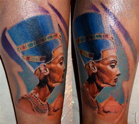 tattoo of queen nefertiti 30 best black african queen tattoo images on pinterest