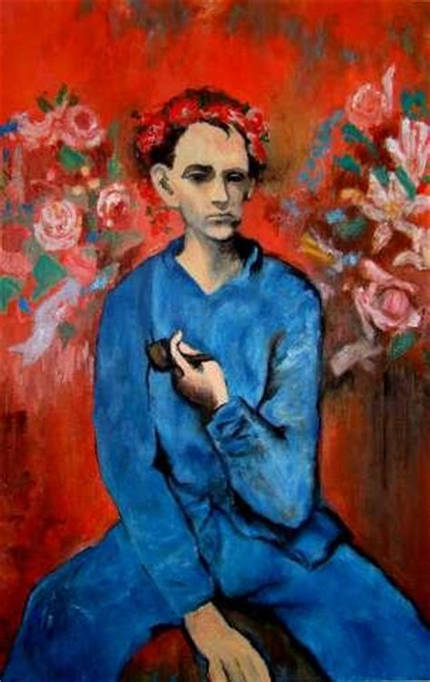 picasso paintings boy and what every designer should learn from picasso