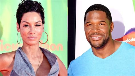 what is kelly ripa new haircut called what is michael strahan haircut called
