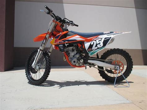 Used Ktm 250 Sx For Sale Pages 25174656 New Or Used 2015 Ktm 250 Sx F And Other