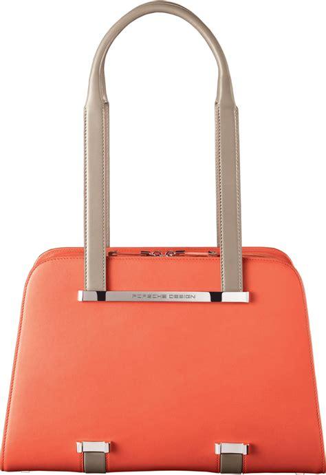 Porsche Design Handbags by Porsche Design Unveils The Luxury Brand S S