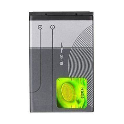 original bl 4c bl 4c 890mah li ion battery for nokia 2652 3108 6100 6170 6260 7270 6101 6102