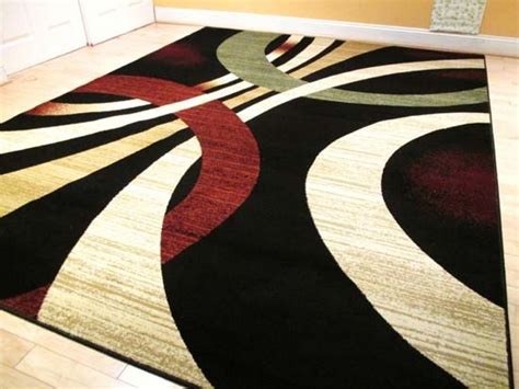 area rugs modern rustic bedding ideas colorful contemporary area rugs
