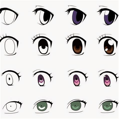 anime hairstyles for beginners how to draw anime girl hair step by step for beginners
