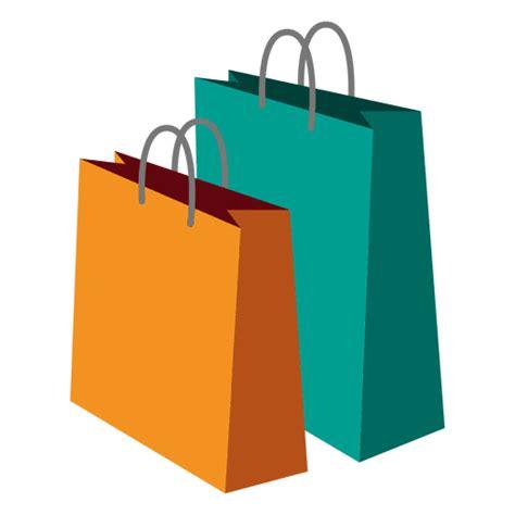 shopping bag transparent emoji shopping bags transparent png svg vector