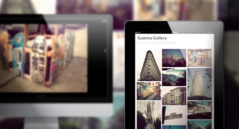 tutorial jquery image gallery gamma gallery a responsive image gallery experiment