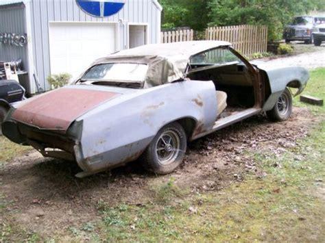 68 buick skylark convertible find new 1970 71 72 69 68 buick skylark convertible in