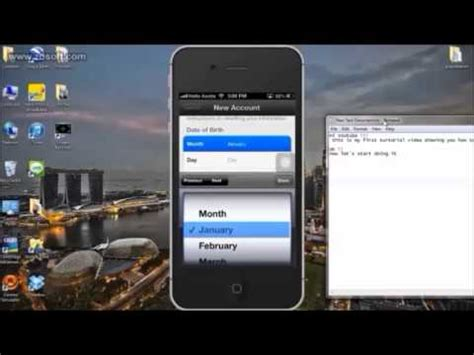 how to make iphone id without credit card how to create us apple id on iphone without credit card