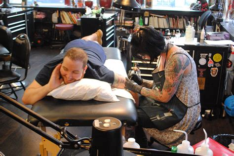 best tattoo shops nyc best shops in nyc to get any of new ink