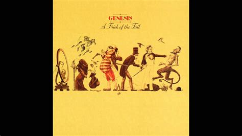 genesis album a trick of the genesis remastered album
