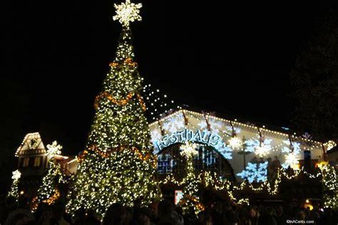 Christmastown Busch Gardens by A Review Of Busch Gardens Williamsburg For Town