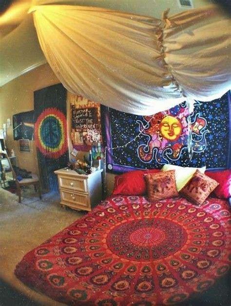 stile figli dei fiori arredamento in stile hippie dei figli dei fiori