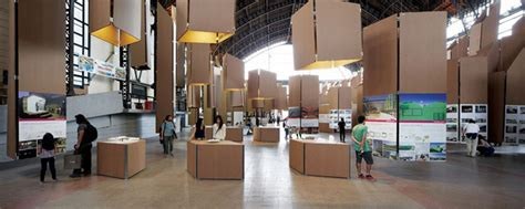 exhibition design  lyon bosch estudio palma santiago
