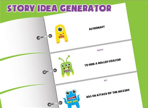 theme generator for stories free story writing worksheets for kindergarten esl