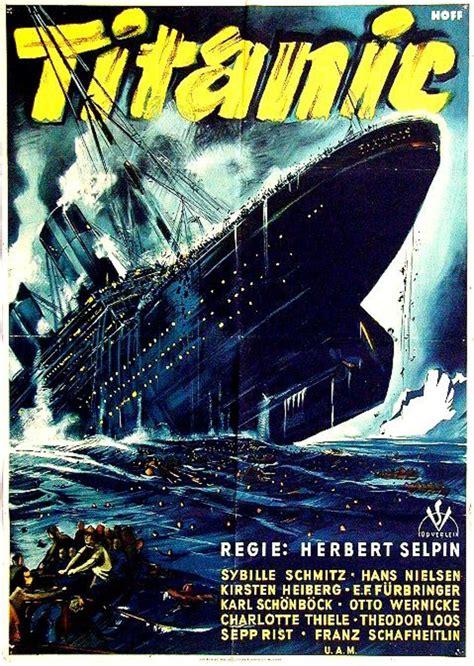 titanic film zusammenfassung deutsch lemo bestand objekt filmplakat quot titanic quot