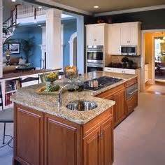 Kitchen Islands With Cooktops 1000 images about kitchen island with cooktop on