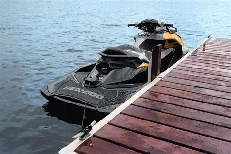 how much is a sea doo jet boat how to dock a seadoo sea doo onboard