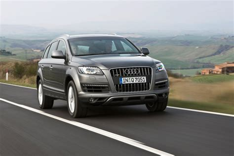 Cheap Audi Q7 by Buy Used Audi Q7 Cheap Pre Owned Audi Q7 Suv For Sale