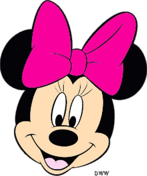 minnie mouse clipart minnie mouse www imgkid the image kid
